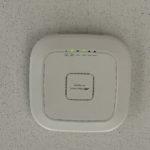 天井WiFi-AP